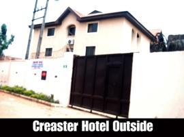 Hotel Photo: Crester Hotel
