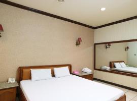 A picture of the hotel: Hotel Transit Pondok Tirta Sentosa