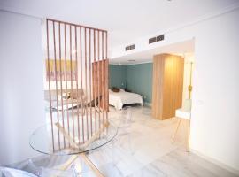 Hotel photo: Loft Centro Cordoba
