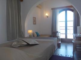 Hotel photo: Dilina Guesthouse