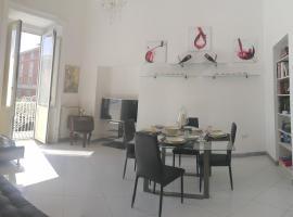 Hình ảnh khách sạn: ReggiaHome Apartment