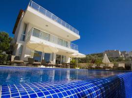 Hotel photo: Villa Yeşil