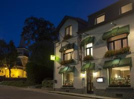 Hotel photo: Le Cor de Chasse