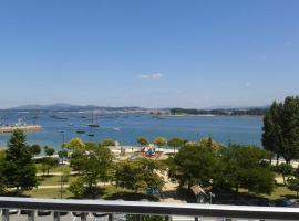 Hotel photo: Confin de Arousa