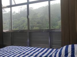 Hotel photo: Apartamento - Aconchego da Ju