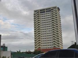 Hotel photo: Classy brand new space near at Sm cebu City