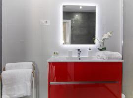 Fotos de Hotel: Gran Vía Princesa Apartment
