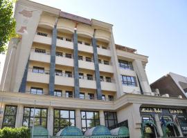 Hotel near Asuan