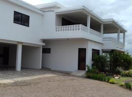 Hotel near Matola