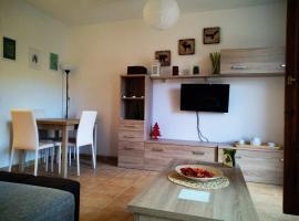 Hotel photo: Apartamento Alpujarra