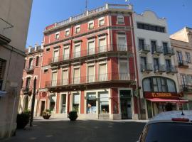 Хотел снимка: Apartamento muy céntrico