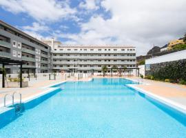 صور الفندق: Luminoso y moderno apartamento con vistas al mar
