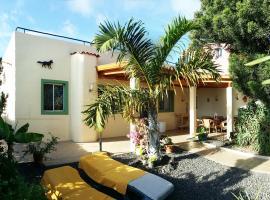 Hotel Photo: Casa zorro
