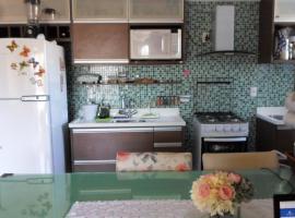 Hotel Photo: Apartamento Itapua