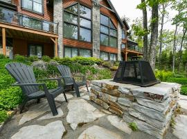 Hotel photo: Les Immeubles Charlevoix- Le 341