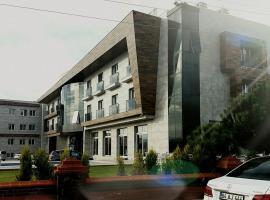 酒店照片: Muğla Hotel