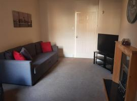 Hotel photo: Arkwright Apartment
