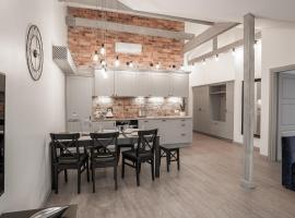 Hotel fotoğraf: Comfort Stay - Klaipeda