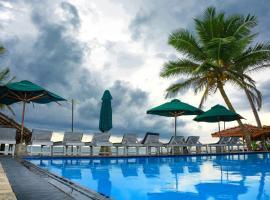 Hotel near 斯里蘭卡
