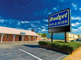 A picture of the hotel: Budget Inn and Suites Mount Ephraim