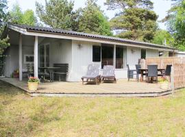 Hotel photo: Poserkrogen – Holiday home close to the beach
