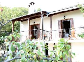 Hotel photo: Guesthouse Kleopatra's