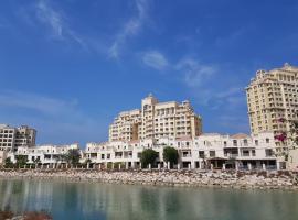 Hotel photo: Studio in Al Hamra