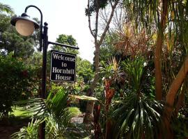 Hotel photo: Hornbill House