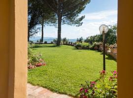 Hotel photo: Casa Dei Lecci