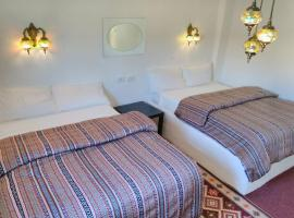 A picture of the hotel: Petra Bedouin Bed and Breakfast