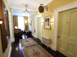 Hotel photo: The Rendell Shea Manor
