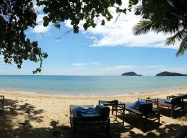 Hotel photo: Monkey Island Resort Koh Mak