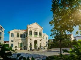 Hotel photo: The Edison George Town