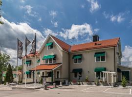 Hotel near Västerås