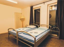 Hotel photo: Zimmerfrei-Wuerzburg Stadtmitte