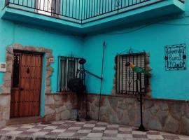 Hotel photo: Casa Rural El Quijote