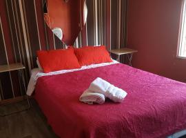 Hotel near La Pintana