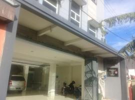 מלון צילום: Guest House Taman Sari