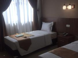Фотографія готелю: Bunda Hotel Padang