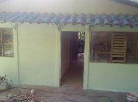Hotel photo: Casa Patricia