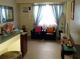 Hotel Photo: Oasis at Avida Davao