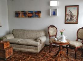 Fotos de Hotel: Floresta