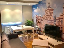 صور الفندق: Felipe II Center