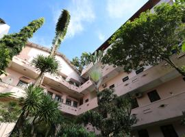 Hotel photo: Travelers Palm - Lan Anh Hotel