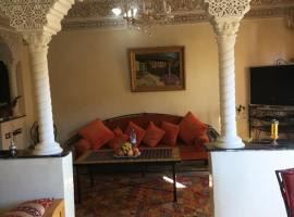 A picture of the hotel: Appartement Andalou