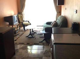 Hotel fotografie: Naniso Manor