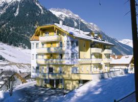 Hotel Photo: Hotel Garni Waldschlössl