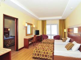 Hotel photo: Green Beach Resort