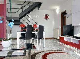 Hotel photo: Appartamenti Verona Lux