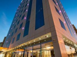 Hotel near Σαουδική Αραβία
